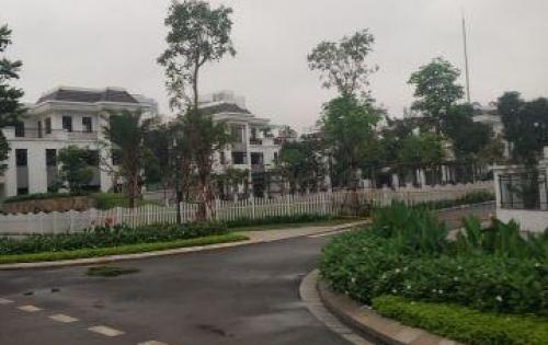 Bán Biệt Thự Song Lập Khu San Hô SH16 Tại Dự Án Vinhomes Ocean Park Gia Lâm,TP Hà Nội Giá ~10,5 Tỷ