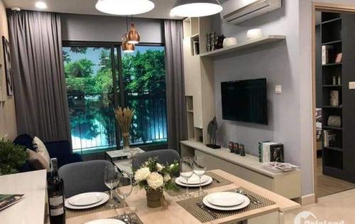 Vinhomes Ocean Park Gia Lâm, Cùng phân tích căn hộ 2PN đa năng được lựa chọn nhiều nhất.