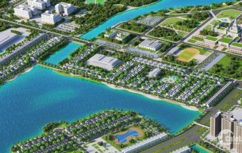 Bán Biệt Thự liền Kề 66 m2 Khu Sao Biển Dự Án Vinhomes Gia Lâm Giá Khoảng 5,38 Tỷ
