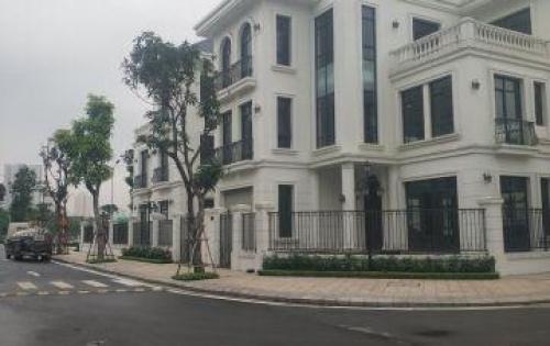 Bán Biệt Thự Liền Kề Khu Hải Âu Dự Án Vinhomes Ocean Park Gia Lâm, Hà Nội giá bán ~8,791 Tỷ