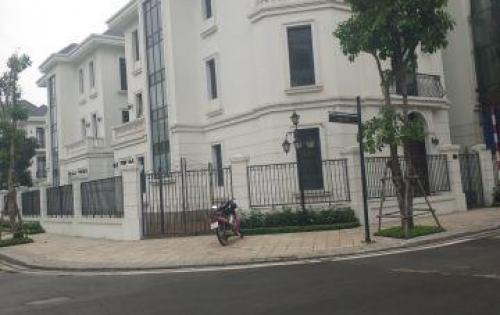Bán Biệt Thư Liền Kề Siêu Đẹp 70 m2 Dự Án Vinhomes Gia Lâm, Hà Nội giá ~ 5,612 Tỷ