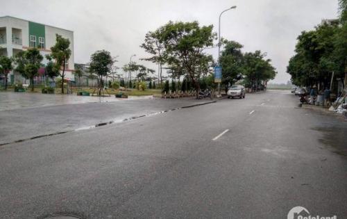 Chính chủ bán mảnh đất trục chính Cửu Việt , Diện tích 60m2 mt 4.2m đường 7m