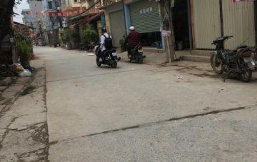 Bán nhà Đào Xuyên, Đa Tốn, Gia Lâm xây mới xây 2tầng 1ty490(có ảnh)