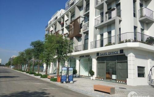 Bán Liền Kề 90 m2 khu Hải Âu Dự Án Vinhomes Gia Lâm,TP Hà Nội giá ~7,4 Tỷ