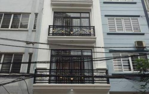 Bán nhà phố Văn Phú, KĐT Văn Phú. 40m2, 5.7 tỷ, gần tòa Vitoria Văn Phú