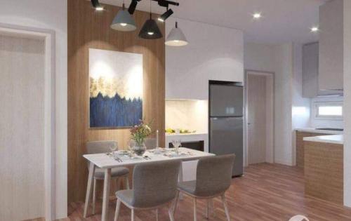 Bán căn hộ 95.54m2 chung cư Booyoung Hàn Quốc, Mỗ Lao, ban công Đông Nam, chiết khấu 13.4%, giá 26.5tr/m2