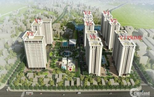 Cần bán tòa V4 - V5 dự án The Vesta, đóng 50% (350 triệu) nhận nhà ở ngay lãi suất/0% (5 năm). Lh 0944216196