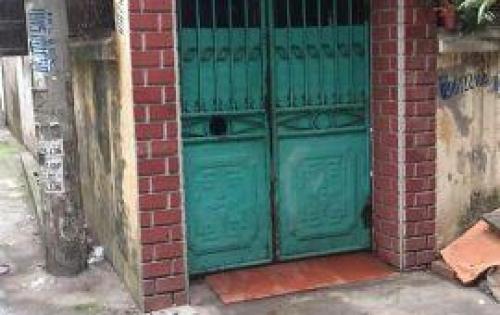 Bán nhà mặt phố Phùng Hưng-Hà Đông