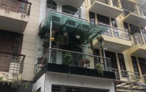 Bán nhà tiện kinh doanh phố Tô Hiệu Hà Đông DT50mx7t, TB, thang máy, giá 9.4ty LH 0971.377.551