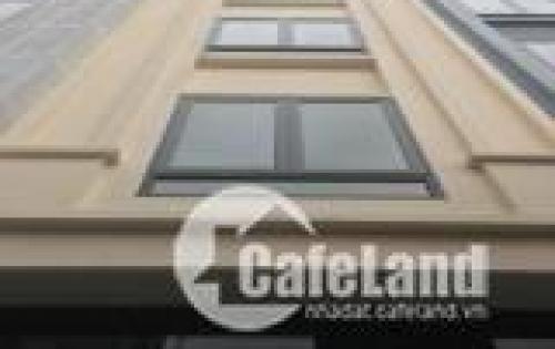 Bán nhà riêng sổ đỏ 36m2x 4 tầng, giá 1,92 tỷ, đường Lê Văn  Lương kéo dài, Tổ 8, Yên Nghĩa,Hà Đông, Ô tô vào tận nhà.