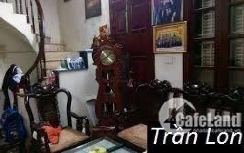 bán nhà mặt phố Trần Phú, Hà Đông 50m2 giá chỉ 6 tỷ
