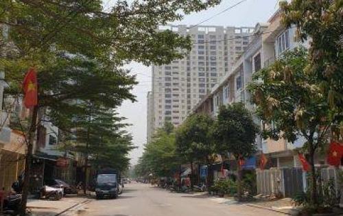Siêu đẹp 7.9 tỷ, 83m2, 5 tầng KD, VP khu Văn Khê, HĐ. LH 0377982282.