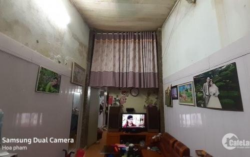 Bán nhà cấp 4 mặt đường Phú lương
