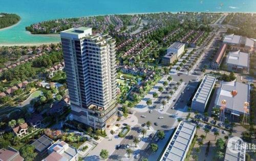 Chỉ từ 540 triệu sở hữu CH khách sạn 5*, view biển tại Hạ Long, cam kết LN 10%/năm, LH 0936561235