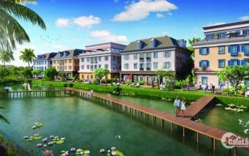 Shophouse Europe, cạnh quảng trường Sun Hạ Long, mua trực tiếp CĐT, CK 11%, LH: 0988990450