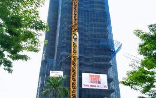 540 triệu sở hữu ngay căn hộ cao cấp 5 sao view Vịnh Hạ Long