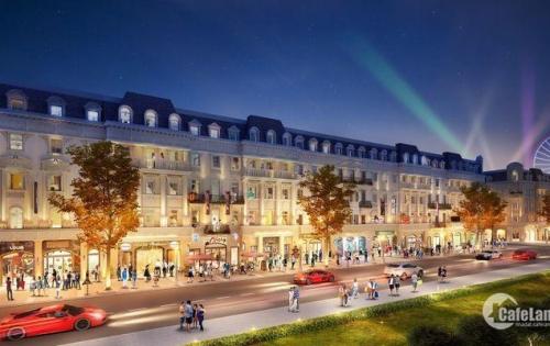 Mở bán quỹ căn đẹp nhất Shophouse Europe tại mặt biển Hạ Long,tiềm năng sinh lời cực lớn,Sungroup cam kết mua lại 130%,CK cao,LH 0987.626.689