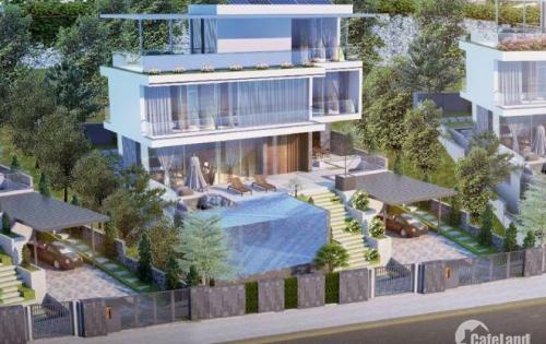 Mở bán bảng hàng dự án Monaco Hạ Long khu quần thể biệt thự , khách sạn  nghỉ dưỡng tại trung tâm du lịch Quảng Ninh