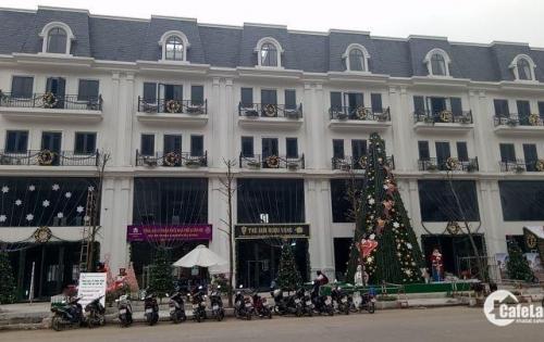 Bán nhà ở Hạ Long, mặt đường, 5 tầng, giá thương lượng, có CK