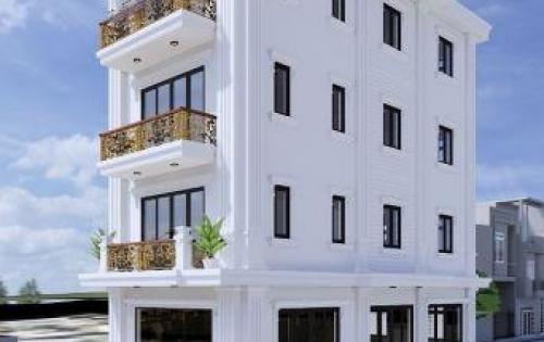 Bán nhà tại Hạ Long - xây 6 tầng, mặt tiền 6m - Chiết khấu 150 triệu