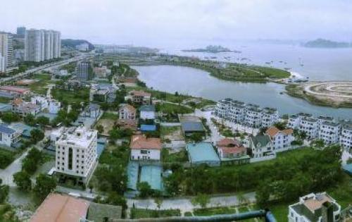 Sở hữu Condotel 5* Hạ Long, 100% view biển hồ.Lợi nhuận 10%/năm