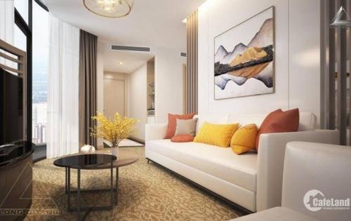 Eastin Phát Linh - Chỉ cần vốn từ 540 Triệu sở hữu ngay căn hộ khách sạn 5 sao, bao trọn view Biển