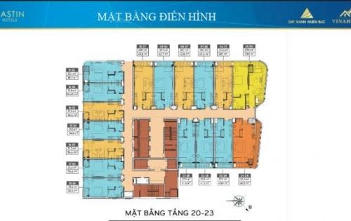 Eastin Phát Linh – Đầu tư nắm chắc lợi nhuận 10% / năm, hưởng trọn 15 đêm nghỉ dưỡng tại KS 5 sao hàng năm