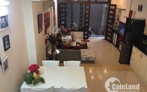 nhà đẹp cần bán Hoàng Mai 43m2 x 4 tầng, mặt tiền 4m, giá chỉ 3.1 tỷ