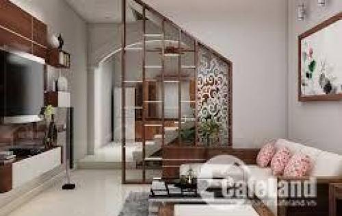 Bán nhà Hai Bà Trưng - ĐẸP 4.95 tỷ, 50mx4T ngõ 36 Lê Thanh Nghị