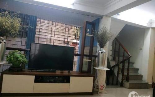 Bán Nhà Phố Minh Khai, 47M, 4 Tầng, Lô Góc, Xe Ba Gác Tránh. Giá 2.75 Tỷ.
