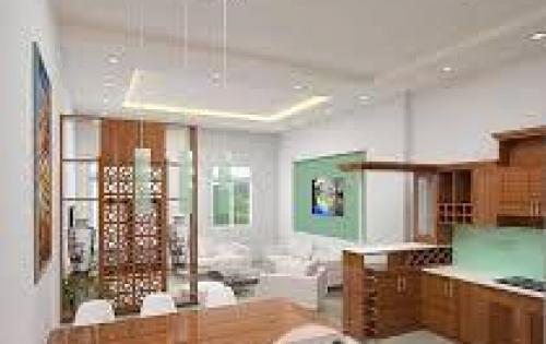 Bán nhà Hai Bà Trưng - Mặt phố Lương Yên 6.5 tỷ, 36mx4T, căn góc, KD