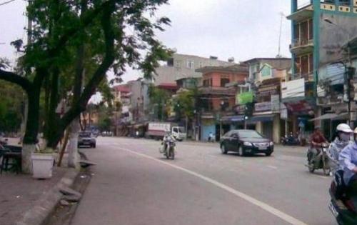 Bán GẤP! Nhà vị trí đẹp kinh doanh phố Lê Thanh Nghị 50m2, MT 4.7m, 12.5 tỷ LH: 0972957451