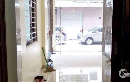 Tiến sĩ bán nhà Thanh Nhàn, KINH DOANH, 47M2, 3.85 TỶ.
