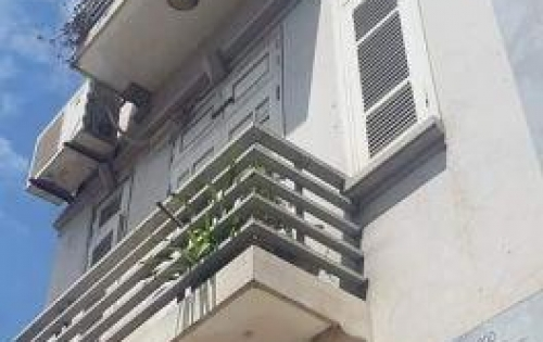Bán nhà phố Vĩnh Tuy, Hai Bà Trưng 56m2 x 5 tầng, mặt tiền 6m, chỉ 2 tỷ hơn