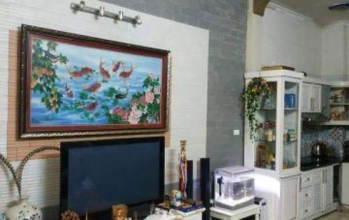 Bán nhà vị trí đẹp gần mặt phố Trương Định diện tích 52 m2
