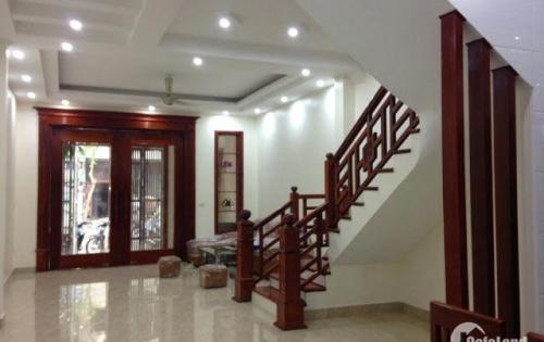 Bán nhà Minh Khai cực đẹp,lô góc 5 tầng diện tích 50m mặt tiền 5m giá 6.2 tỷ