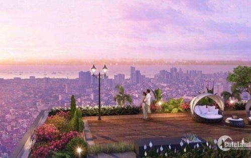 Imperia Sky Garden mở bán căn cuối cùng Sky B view sông Hồng bàn giao t6/2019 giá ko tưởng!