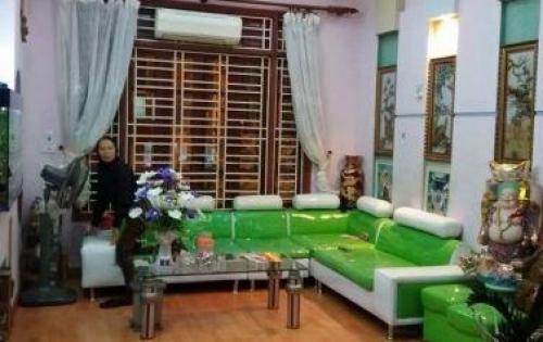 Muốn nhà rộng cũng có, muốn nhà đẹp cũng có ngay 62m2 Trương Định 3,65 tỷ.
