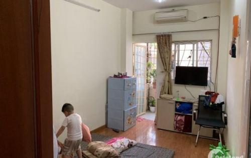 Bán nhà riêng dốc Minh Khai,Hai Bà Trưng,gần ngã ba Lạc Trung. 4.5T 35m2 giá 2.35 tỷ