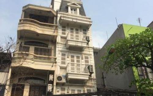 Bán nhà mặt phố Ngô Thì Nhậm Hai Bà Trưng sổ đỏ 90m2 xây 6 tầng thang máy 0948236663