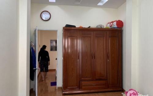 Bán nhà ngõ 651 Minh Khai,Hai Bà Trưng.4,5 tầng 35m2 giá 2.35 tỷ, oto cách nhà 20m