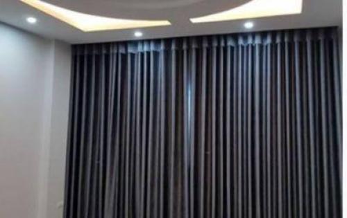 Bán nhà Hai Bà Trưng - Khu VIP 3.58 tỷ, 26mx4T, Phố Tô Hiến Thành