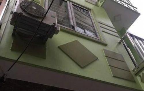 Bán nhà phố Trương Định, Hai Bà Trưng 30m2=2,15 tỷ, chủ tự xây 5 tầng, hiện đại-SĐCC