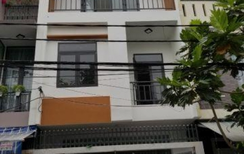 Nhà ở cao cấp, hiện đại, đẳng cấp ngay trung tâm Hải Châu