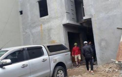 Bán nhà Độc Lập, La Phù, KĐT Geleximco, Hoài Đức, Hà Nội, 33m2, 1,6 tỷ, ô tô đỗ cửa