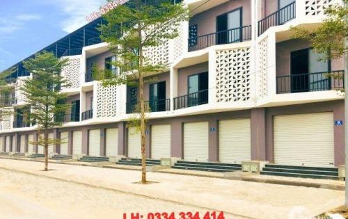 bán căn shophouse đường 30m thuận tiện cho việc kinh doanh 0334334414