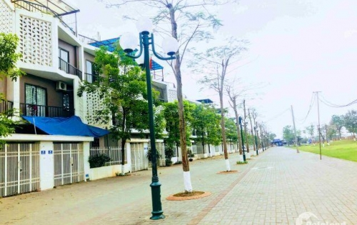 Bán nhà liền kề giá rẻ, nằm trung tâm hành chính huyện Hoài Đức (6/2020 lên Quận). LH 0934 518 507