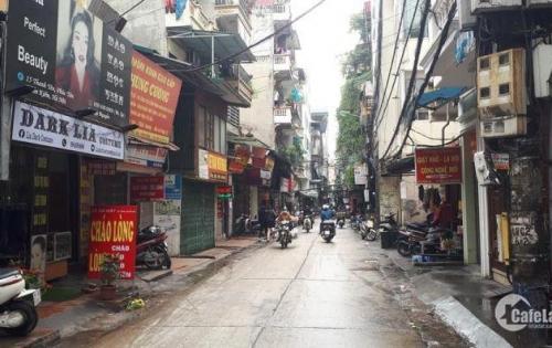 Cực hiếm, 72m đất mặt phố Thanh Yên, mt 4.2m 8.3 tỷ