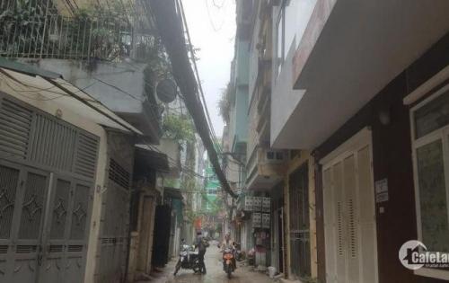 HIẾM!Nhà đẹp phân lô 40m2x2.95tỷ Định Công Thượng,HoàngMai.0965249543.