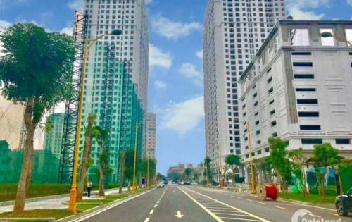 2,3 tỷ căn 3PN ở ngay khu Hoàng Mai, đóng 30% nhận sổ